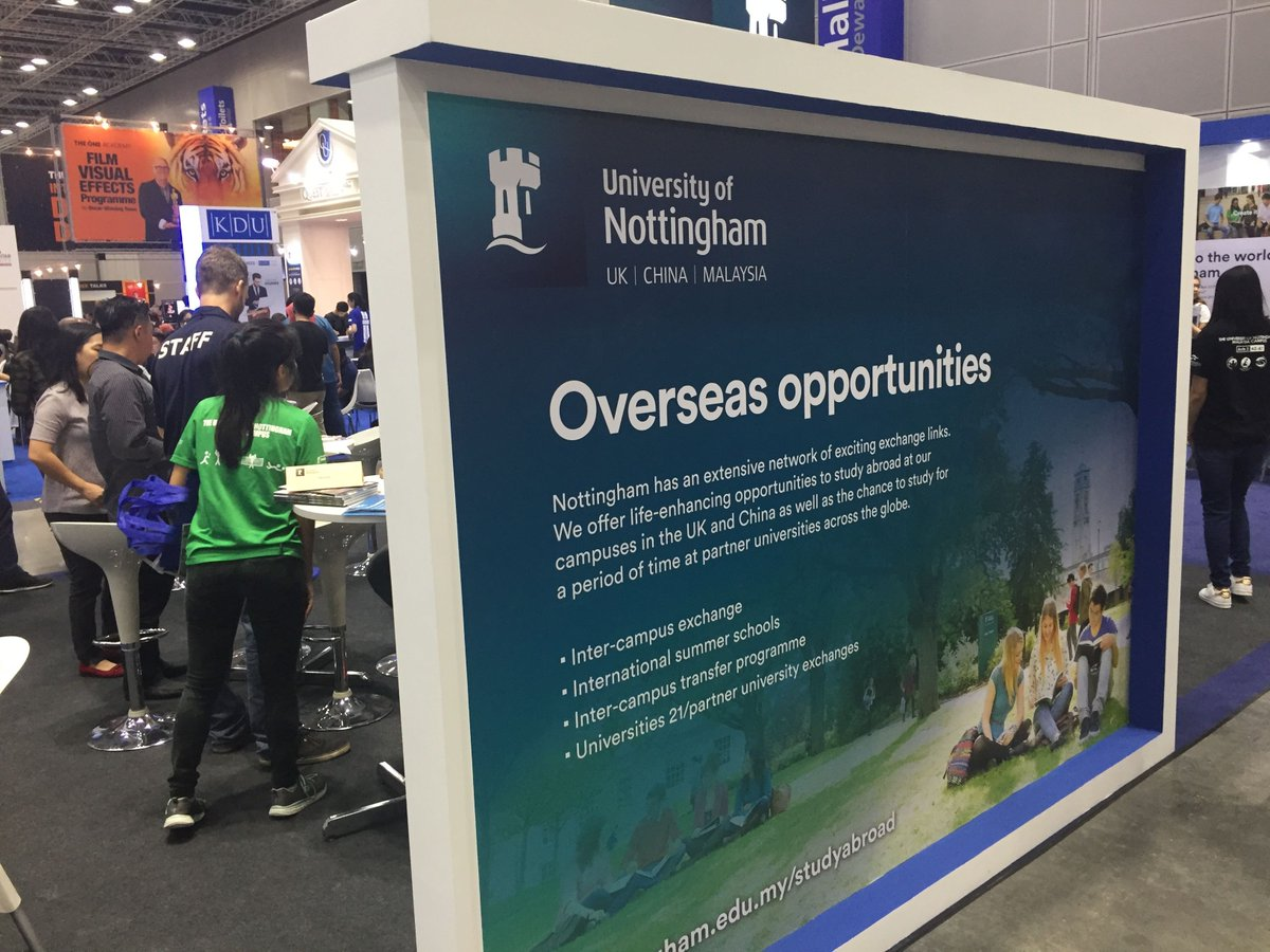 A World of Opportunity Begins at UK | UKNow