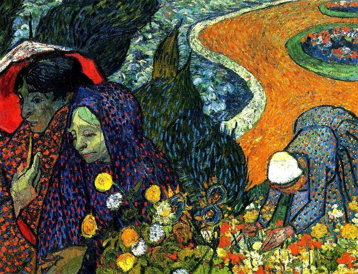 New post (Memory of the Garden at Etten (Ladies of Arles) Vincent van Gogh 1888  The &amp;quot...) has been published on Black Friday Discount -  https:// blackfridaydiscount.info/2018/01/07/mem ory-of-the-garden-at-etten-ladies-of-arles-vincent-van-gogh-1888-the-quot-2/ &nbsp; … <br>http://pic.twitter.com/cFSBSiUOlh