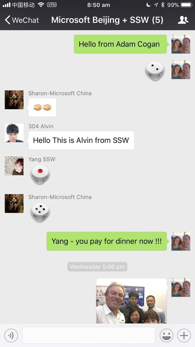 Adam Cogan [SSW] in Sydney 🇦🇺 on Twitter: