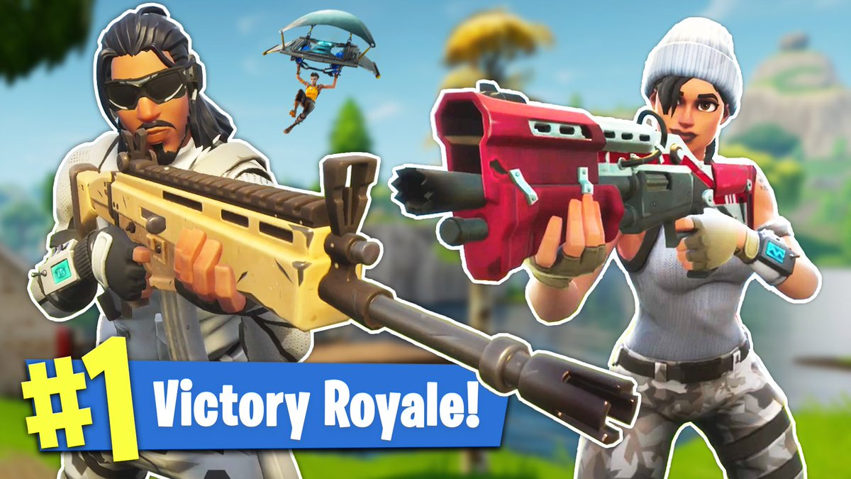 typical gamer on twitter probably one of my favorite fortnite thumbnails - cool fortnite thumbnails