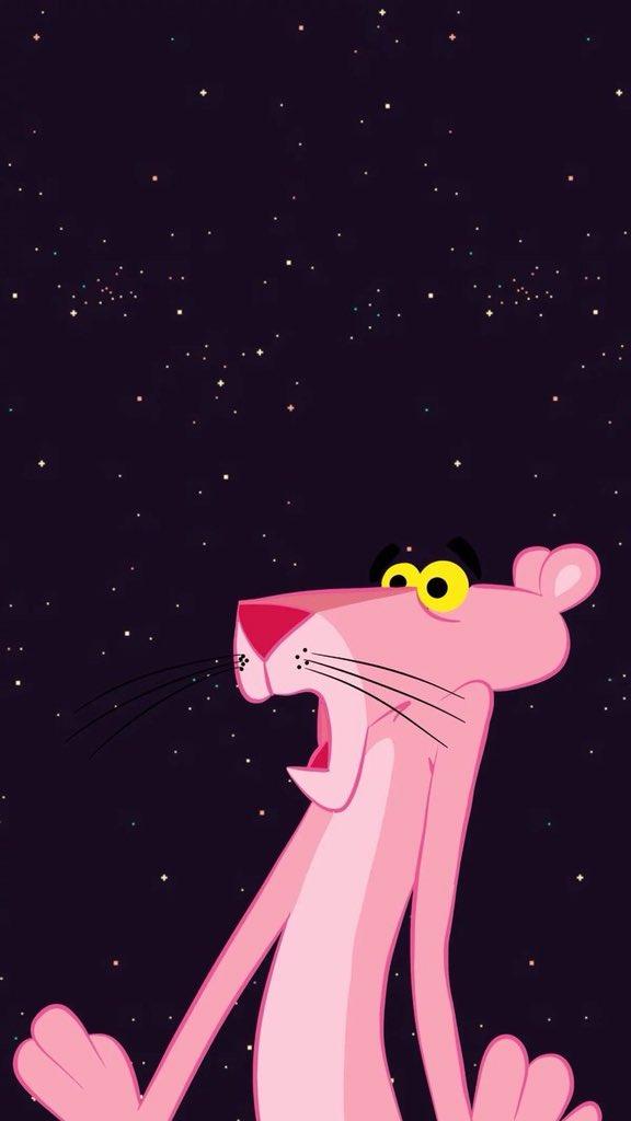 On Twitter Pink Panther Wallpaper Wallpaperphone