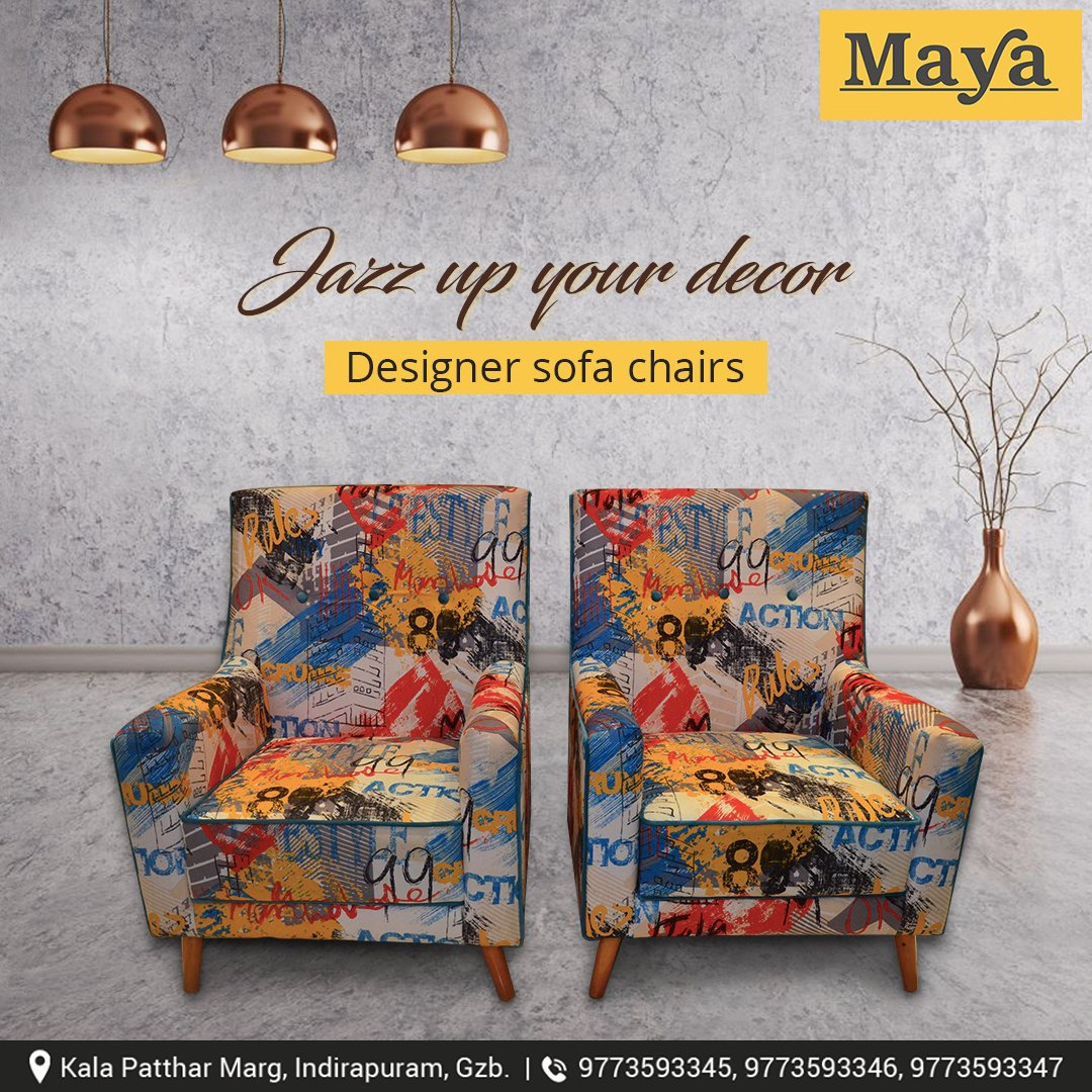 Maya Furniture Store On Twitter Unwind In Style With