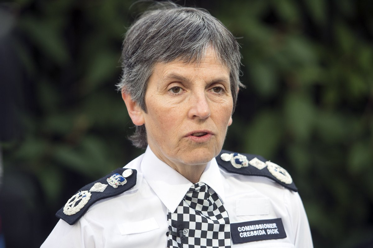 Metropolitan Police Commissioner Cressida Dick has said that knife crime needs a public health strategy. How do we tackle knife crime?