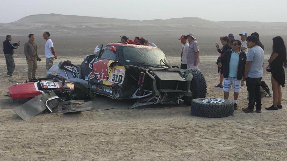 Rally Dakar 2018 - Página 2 DS7_122XkAEwBJ8