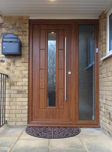 This previous installation is one of our Ultimate Rockdoors in Oak! You can get your very own Rockdoor and secure your property on our website! ... & rockdoors hashtag on Twitter