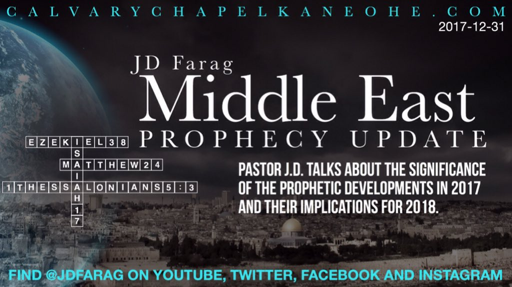 Bible Prophecy on Twitter: