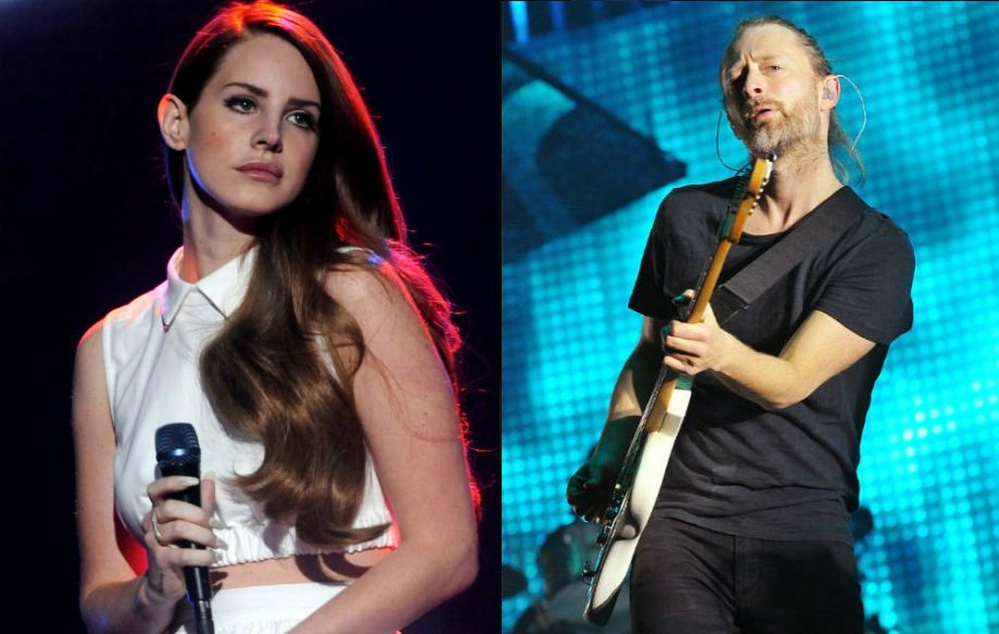Radiohead reportedly suing Lana Del Rey over copyright infringement https://t.co/msPDQixJky