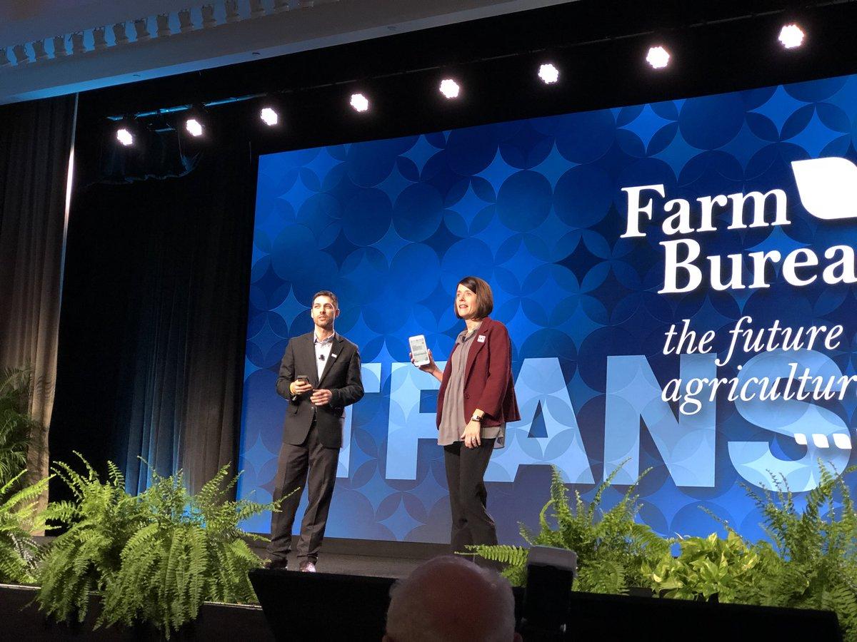 American Farm Bureau On Twitter Raise Your Voice And Be Heard