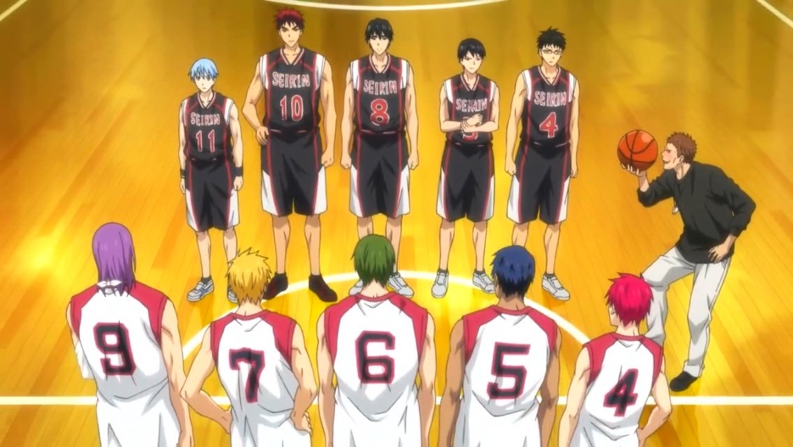 Seirin hashtag on twitter 0 replies 2 retweets 2 likes voltagebd Gallery