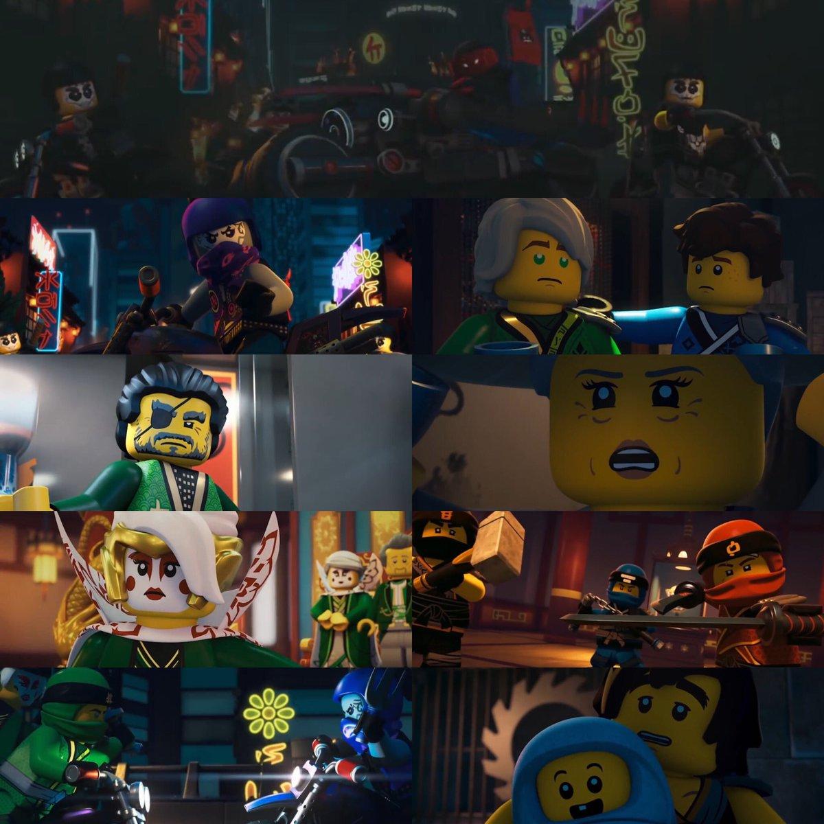 Lego ninjago kai on Twitter: