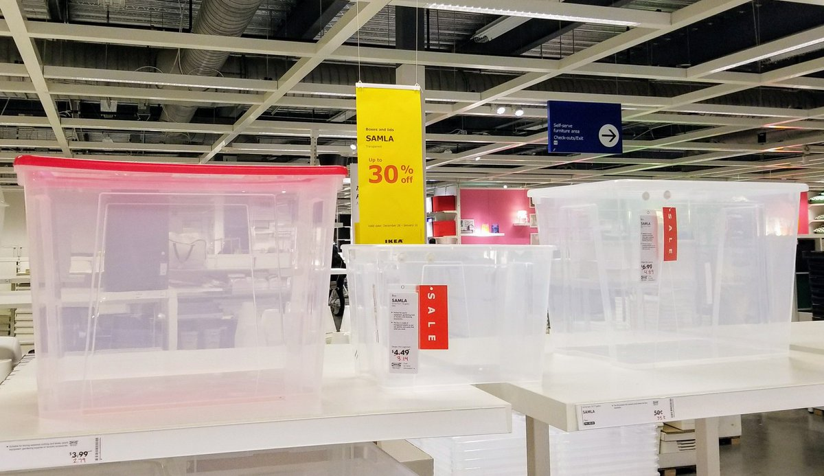 Ikea Charlotte On Twitter Last Weekend Of The Winter Sale Lots Of Items Discounted Throughout The Store