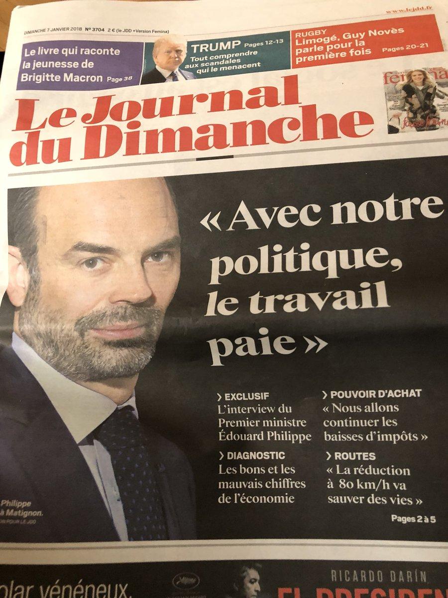 Francois Moriniere ن On Twitter Lejdd Le Travail Paie En Ce