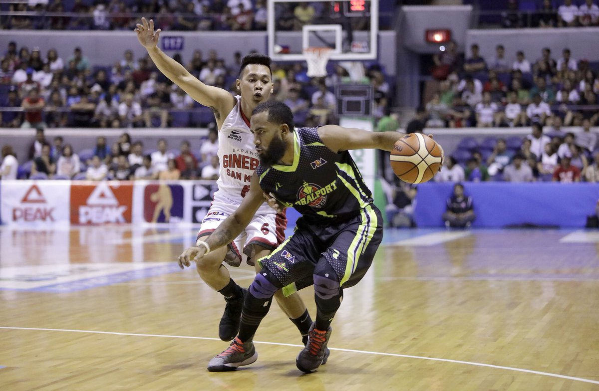 Sean Anthony Finished With 29 Points But It Wasn T Enough To Give Globalport The Win Paodelrosariopic Twitter Tpy3qinwnd
