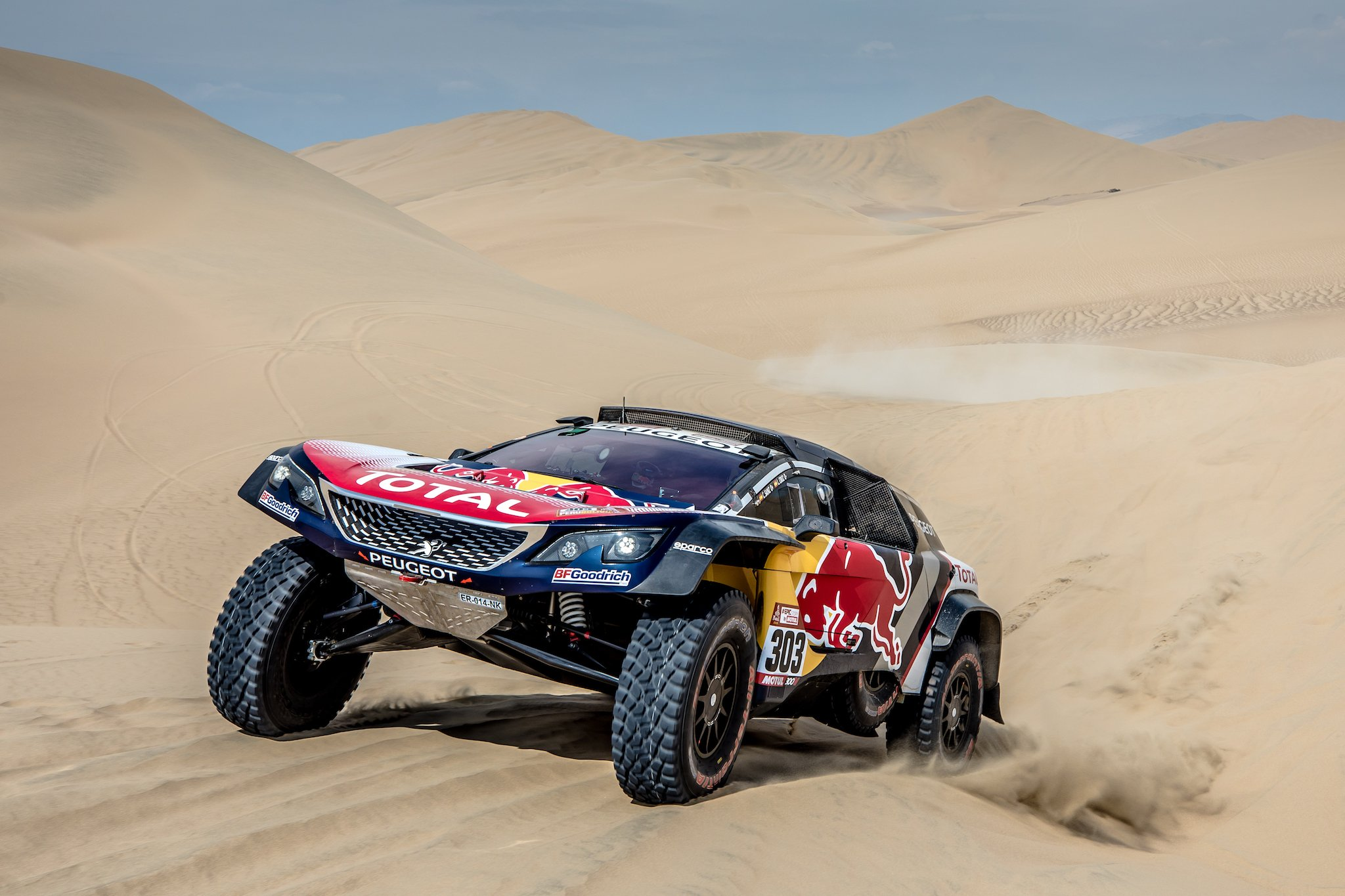 Rally Dakar 2018 - Página 2 DS8HofQWkAAfMcT