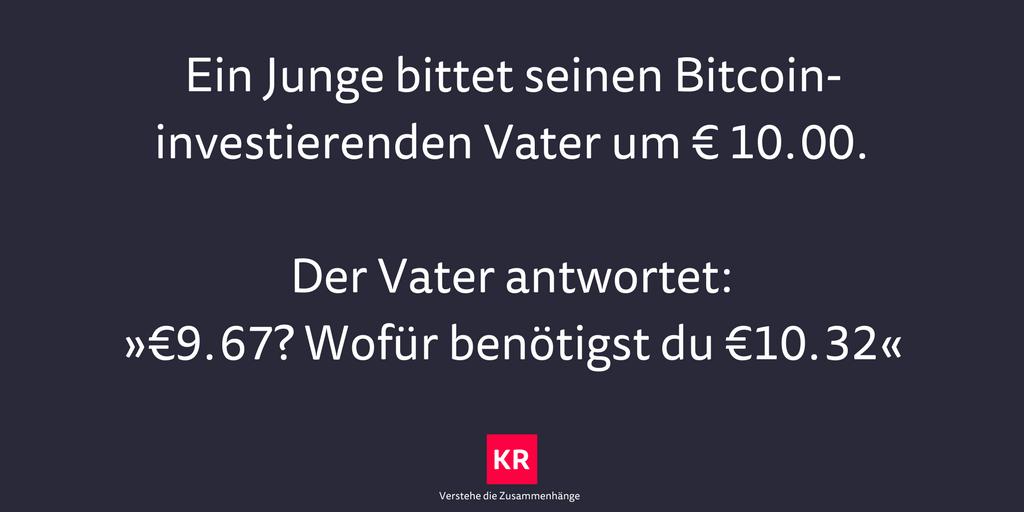 witz bitcoin
