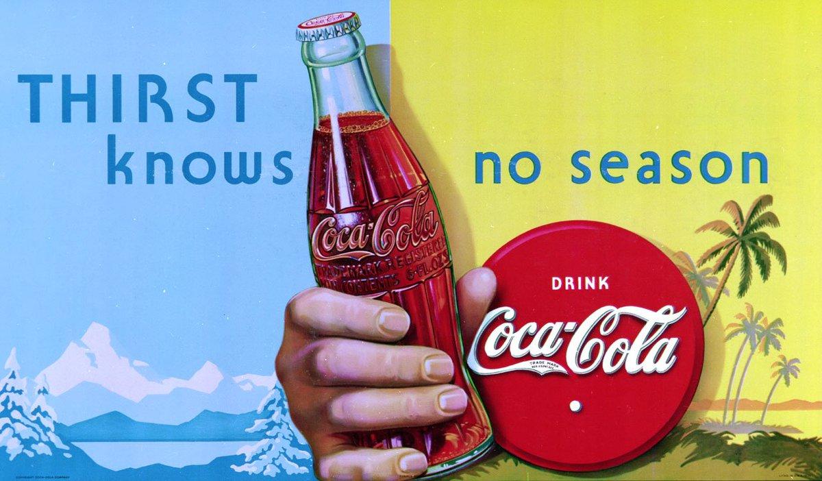 coca cola punchline