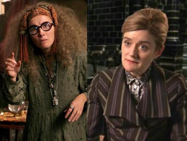 Harry Potter World's photo on Thompson