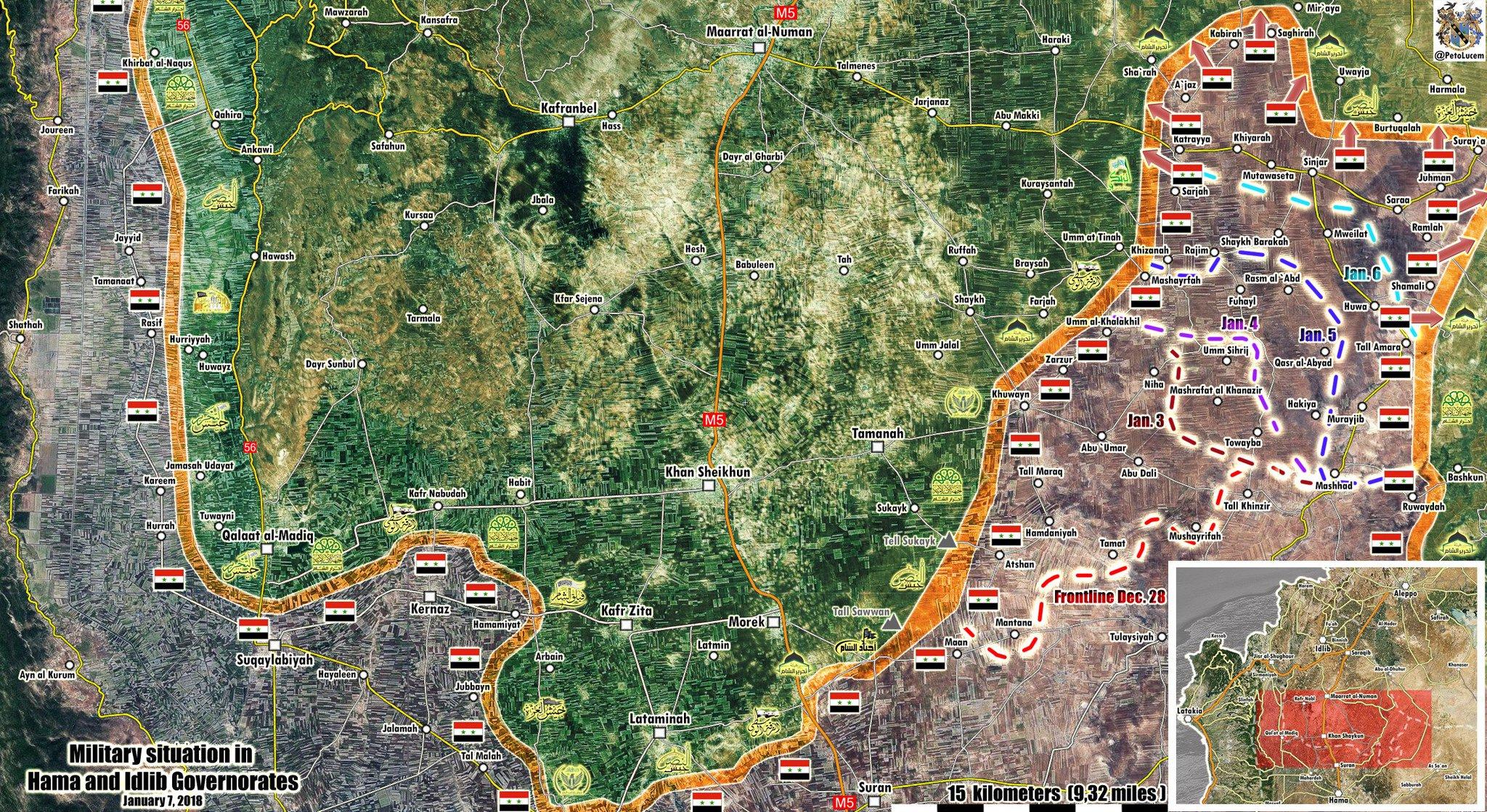 Syrian War: News #16 - Page 21 DS8_mlIWsAEa7nG