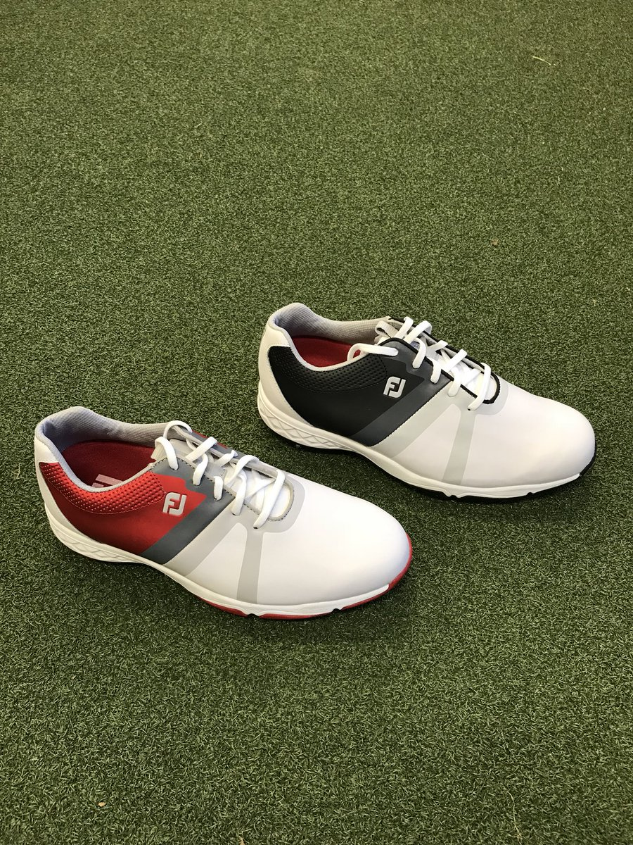 Wrag Barn Pro Shop On Twitter 2018 Footjoy Energize Shoes Now In Stock Here Wragbarn Plenty Of Sizes On Our Footjoy Shoe Wall For You To Choose From Footjoy Fj Energize 2018