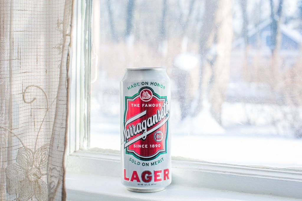 4eb10f01a2b2 Narragansett Beer on Twitter