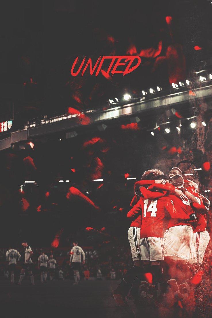 Manchester United Wallpaper Manchester United Wallpaper 2018