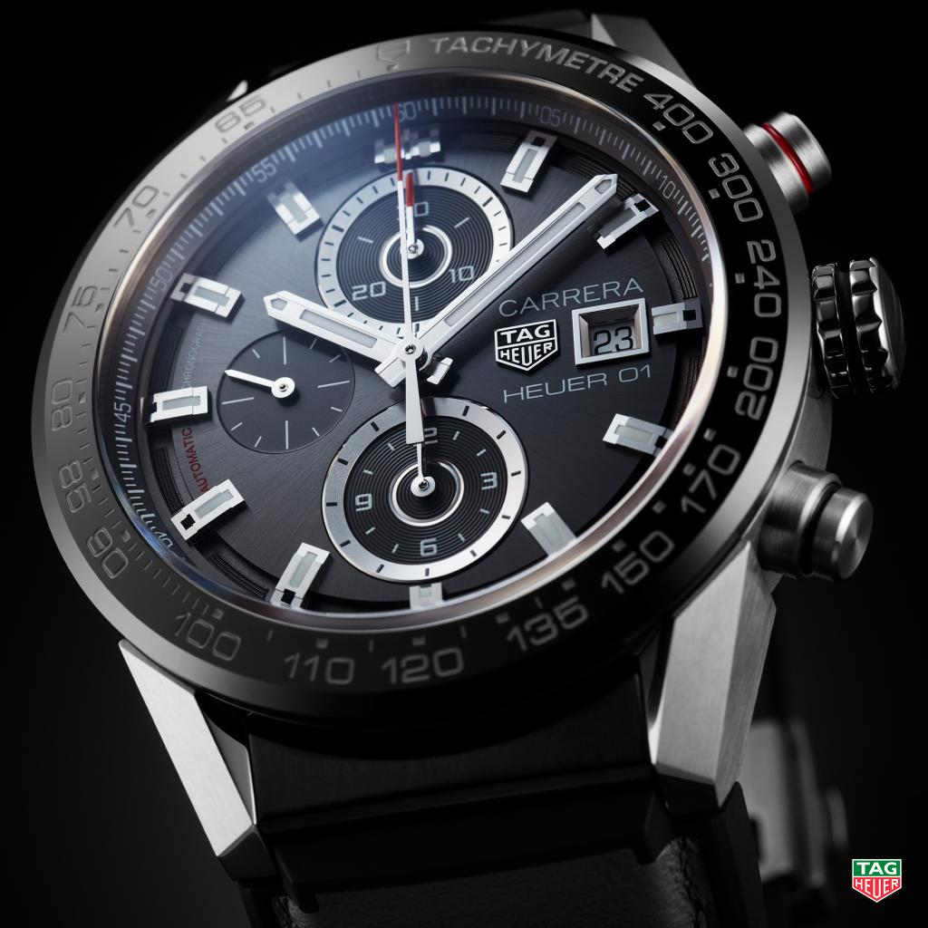 TAG Heuer on Twitter: