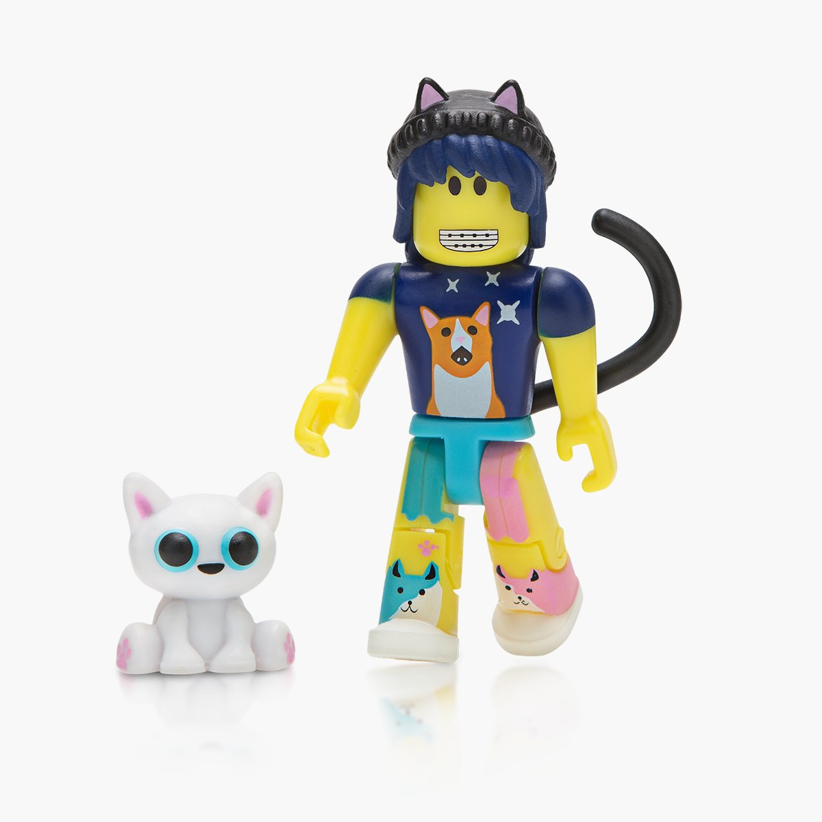 Roblox On Twitter Meow Blogginallcats Is Simply Purrfect Not All