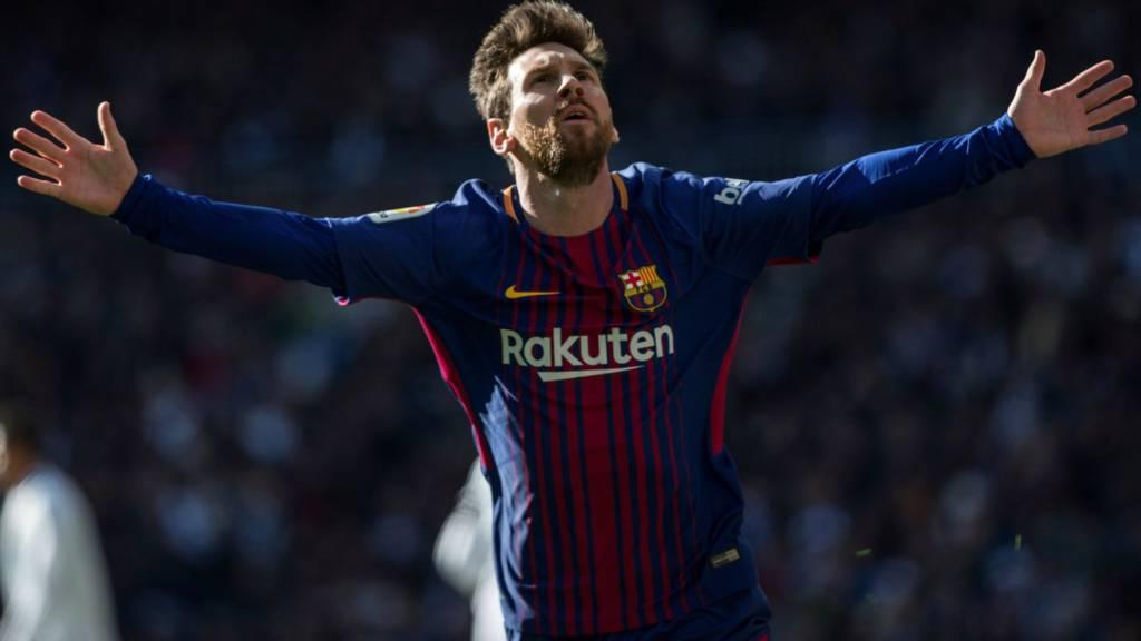 Chấm điểm trận Barcelona 3-0 Levante