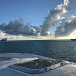 This view brought to you by @Insettaboats memories like this one is why we do, what we do. #InsettaLifestyle #Sportfishing #AtlanticOcean
