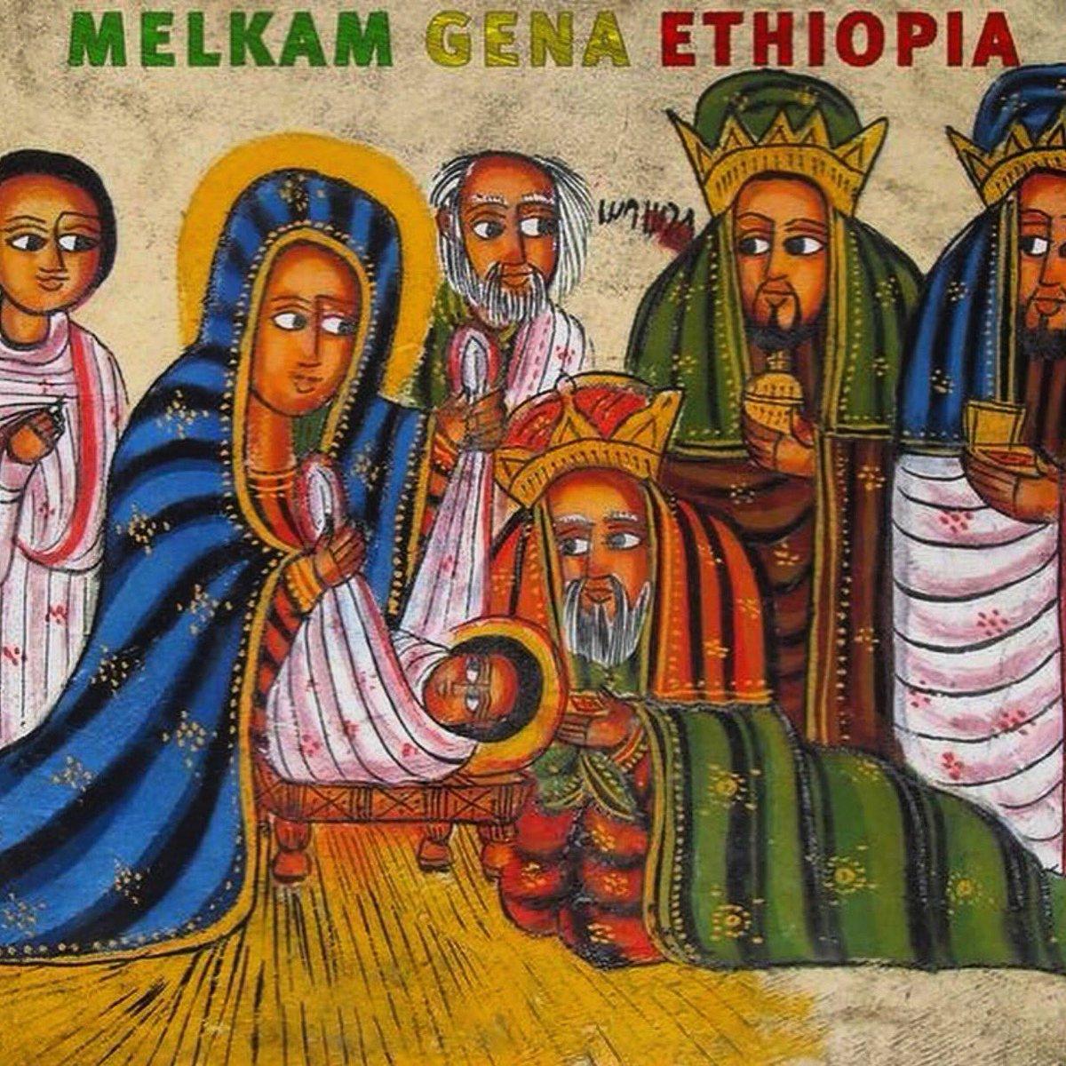 calgary run for water on twitter melkam gena and happy ethiopian christmas melkamgena melkamgenna ethiopianchristmas ethiopia ethiopianorthodox - When Is Ethiopian Christmas