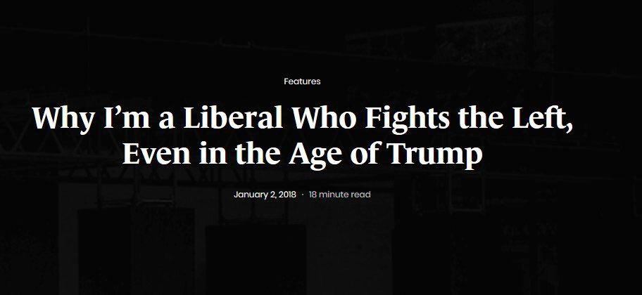 why i am a liberal Take the conservative or liberal quiz and figure out if you are a conservative or a liberal which former us president do you most admire please answer this question.