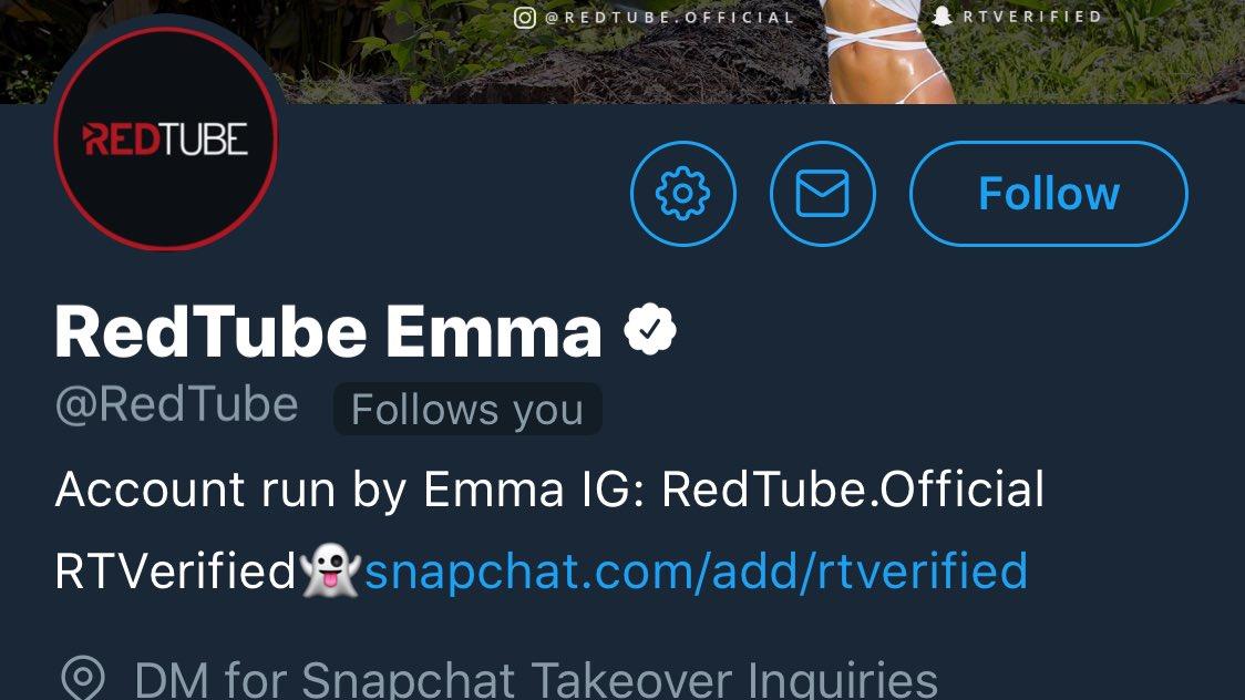 Redtube account