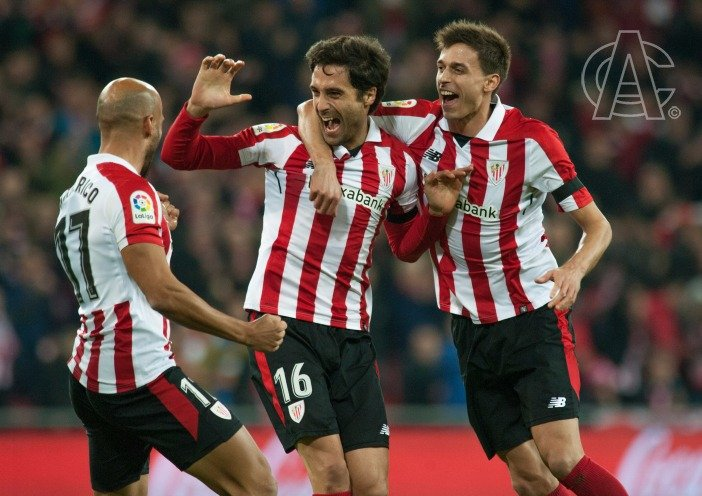 Video: Athletic Bilbao vs Deportivo Alaves