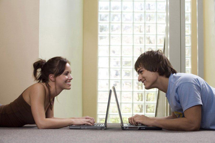 знакомство в 21 веке