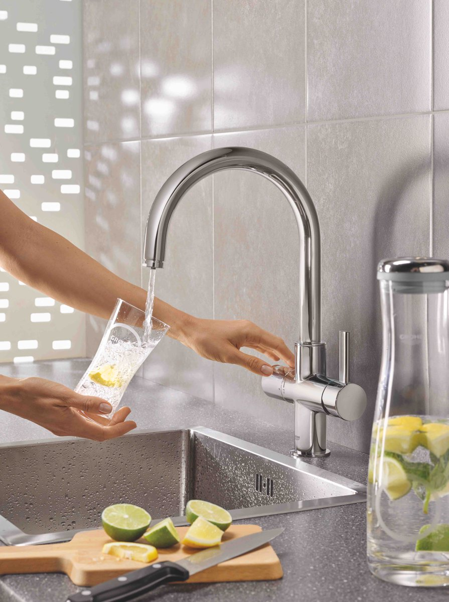 GROHE Canada on Twitter: \