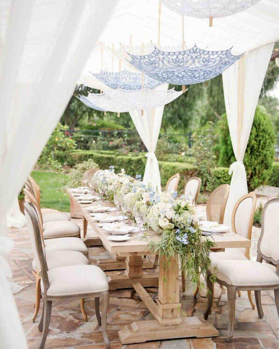 13 Dreamy Garden Wedding Ideas //bit.ly/2DgOzvS pic.twitter.com/yK4NTU9uo7 & Martha Weddings on Twitter: