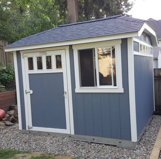 Tuff Shed on Twitter: