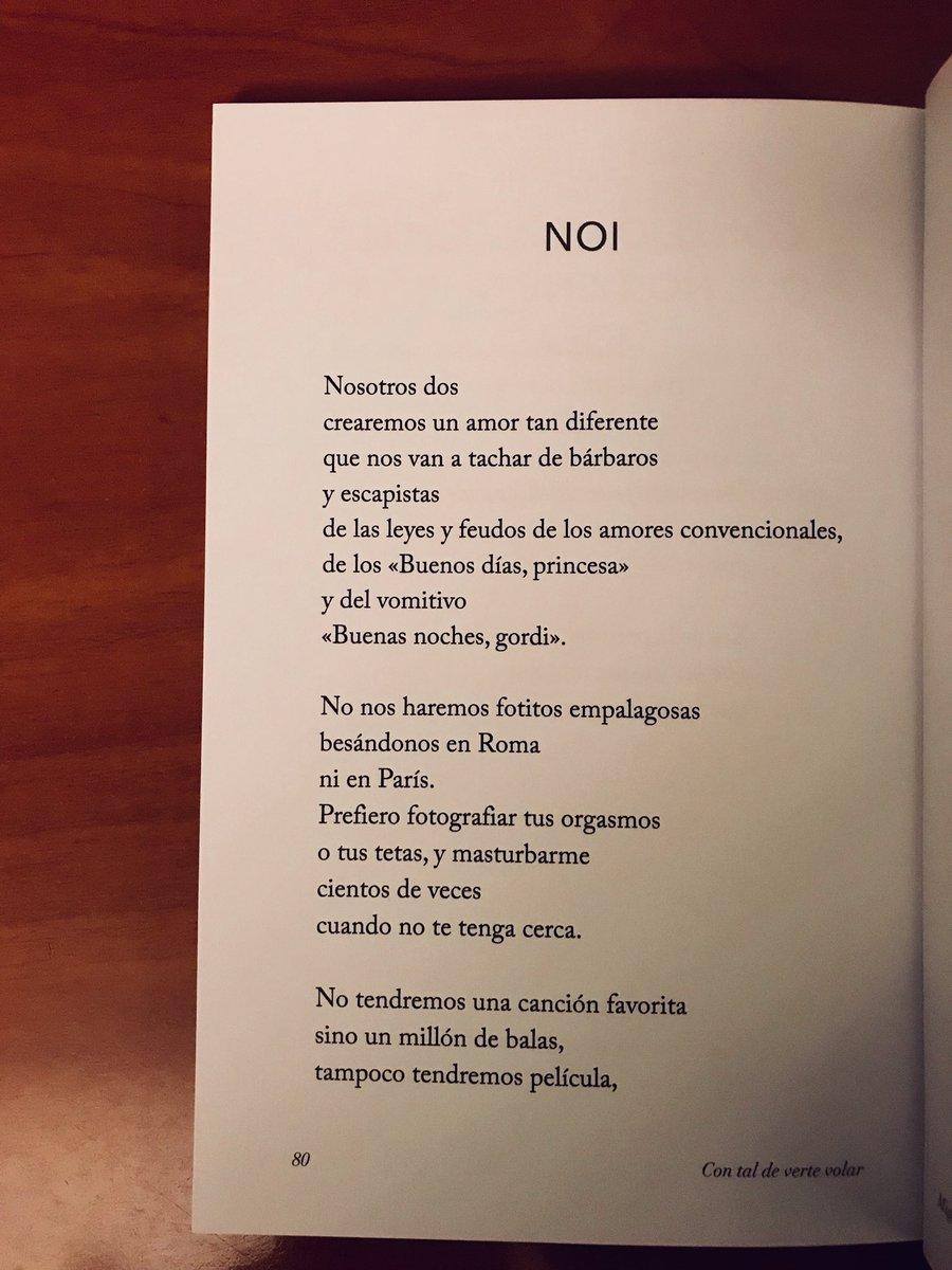 De Mi Libro Contaldevertevolar Tweet Added By Miguel Gane