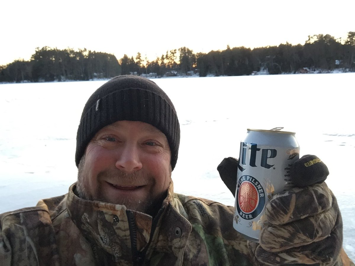 Great end to the day!!! Happy holidays. Only -6
