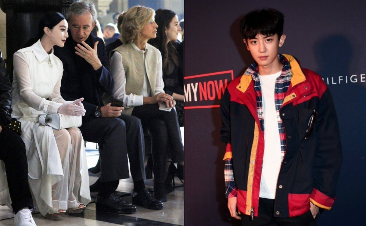 From Fan BingBing to Chanyeol: Brands are Tapping Some of Asia's Biggest Influencers to Help Them Boost Sales. https://t.co/6DP7cds7iL