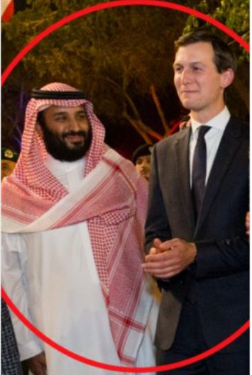#CrownPrince and #CrownPrincess - Or feel free to call Mrs. #IvankaTrump #BecauseOfHim in #LaLaLand it is all #GoodNews because, as goes the weather So go the #FamilyValues folks, #Because you have to have obedience to #TemporalGovernance so very soon #Marijuana - ohmy #Doped ...