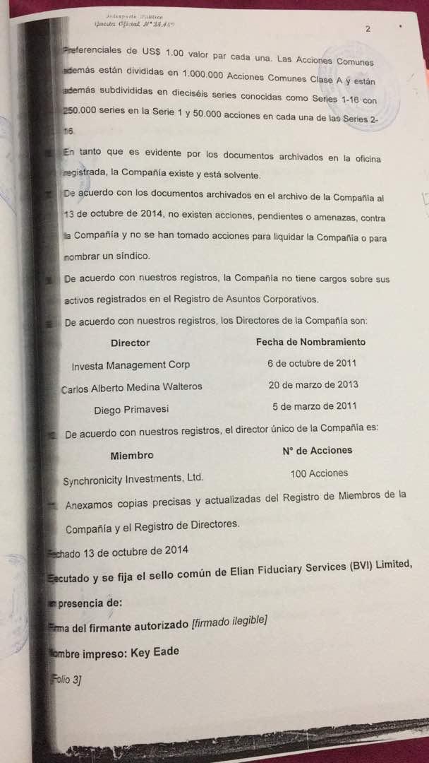 pdvsa podra perder 20 millones de dlares en tribunales venezolanos una alegacin de ausencia de