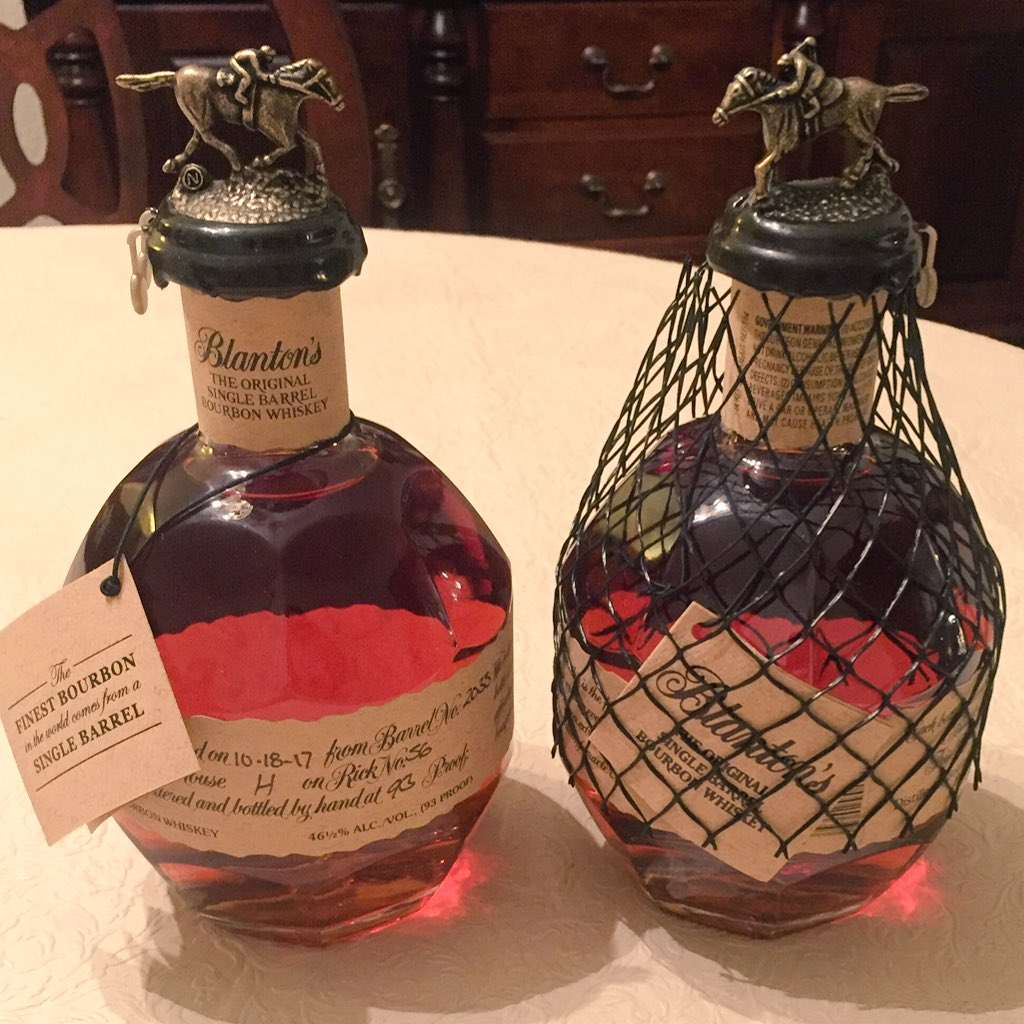 @BlantonsBourbon Not all Mother-in-Laws...
