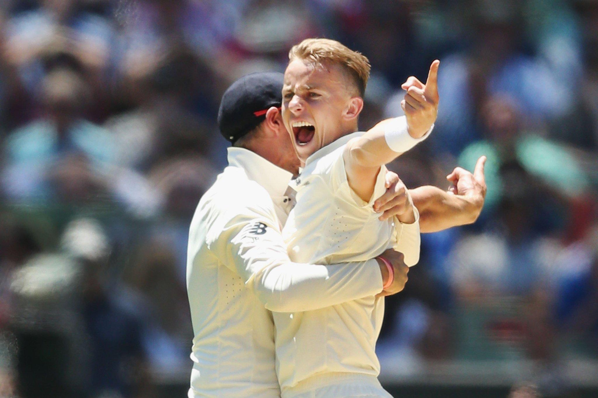 Lyon Opposes Hangover as England Strikes Back