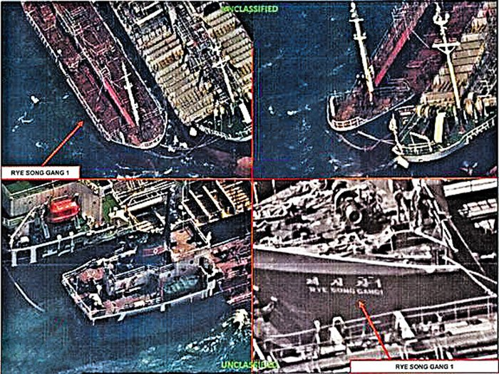 Seguimiento conflicto Corea del Norte - Página 7 DSBHQ3kUQAANDjj