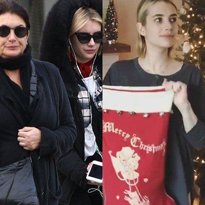 Who Is Emma Roberts Mom - SelebrityToday