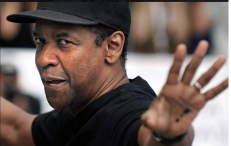 Happy 63rd Birthday, Denzel Washington! What s your favorite Denzel role?