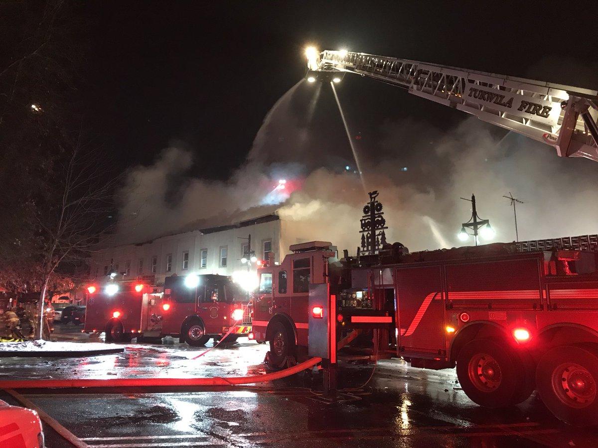 Pierce County   NW Fire Blog