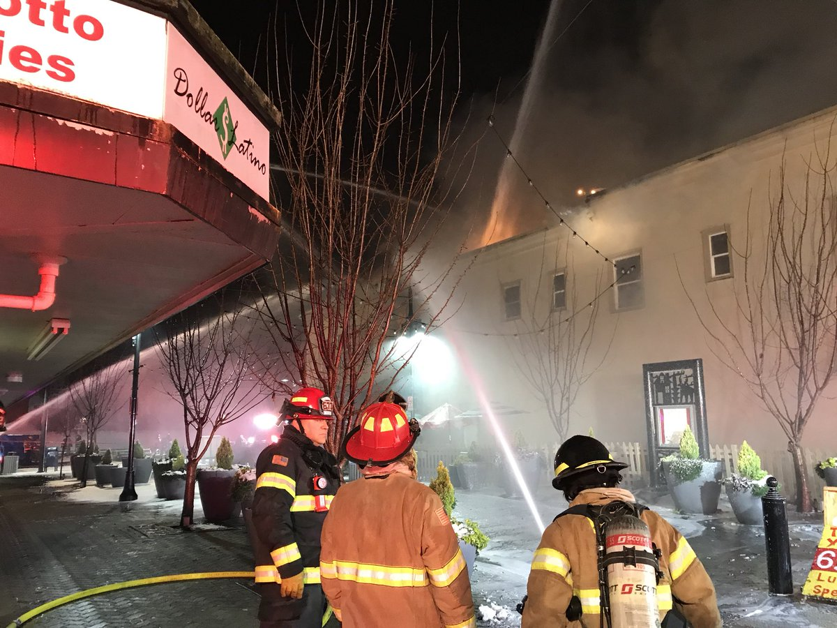 Pierce County | NW Fire Blog