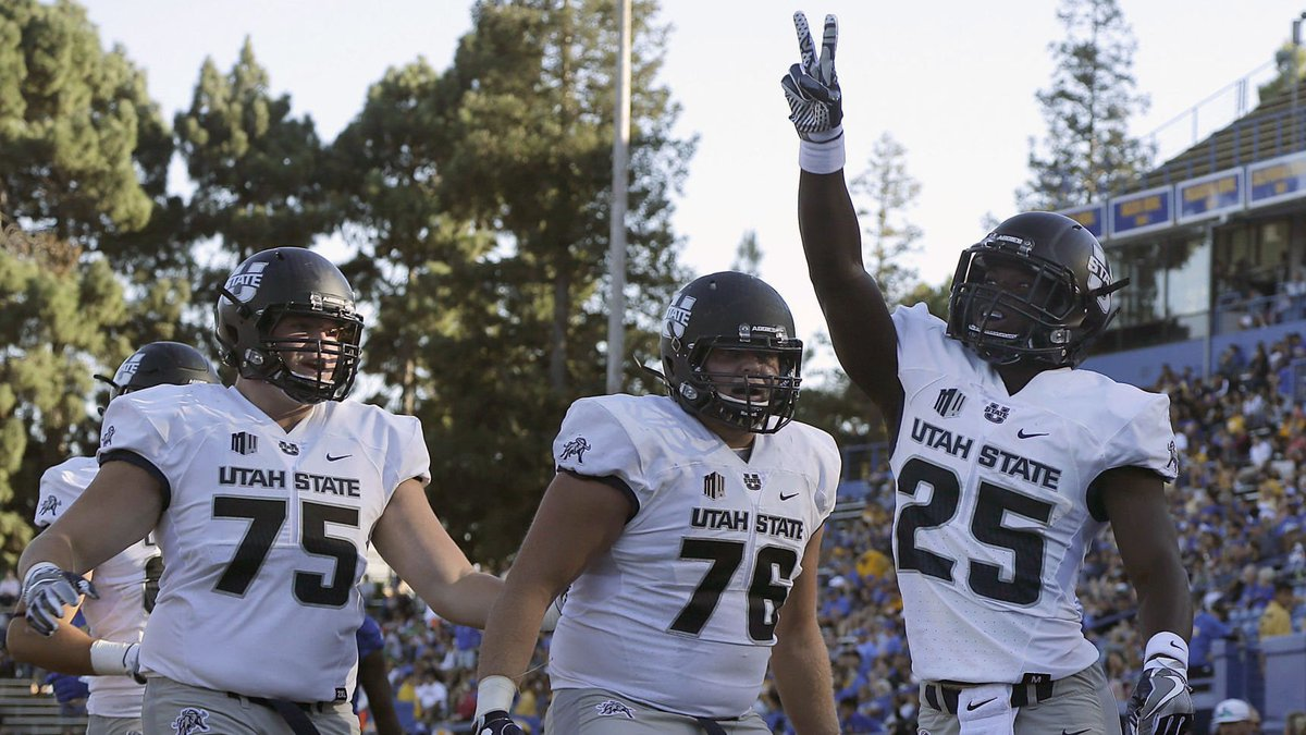 Greg Hansen: Utah State proud of its athletic past — just ask this grad https://t.co/uAOK8OeneG
